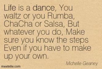 Quotation-Michelle-Geaney-dance-life-Meetville-Quotes-259593
