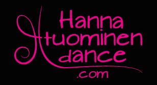 hanna_tuominen_logo_musta_pinkki